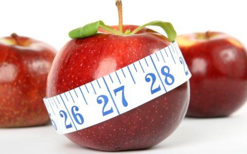Vægtkontrol